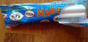 Craie insecticide de cafards Masha et examens de son utilisation