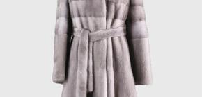 Comment protéger en toute sécurité le manteau de vison des mites