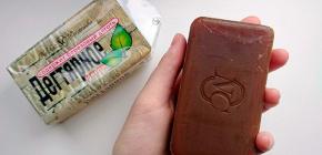 L'utilisation de savon au goudron pour éliminer les puces chez les chats et les chiens