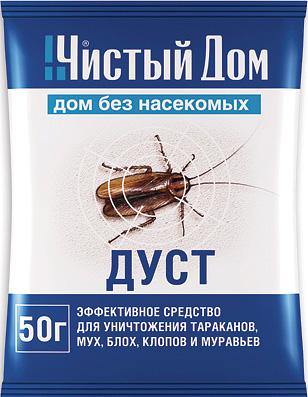 Insecte Propre Pure Maison