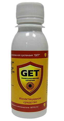 Obtenez un insectifuge micro-encapsulé - tue efficacement les puces