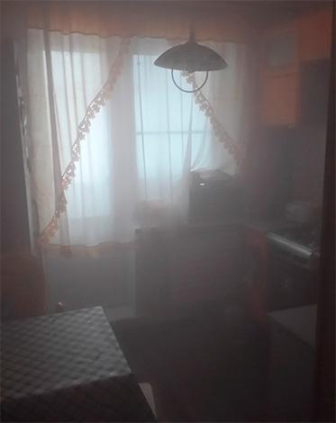 Dans environ 1-2 heures, la fumée aura le temps de remplir complètement tout le volume de la pièce - de cette façon, les cafards seront détruits dans n'importe quel coin de la pièce.