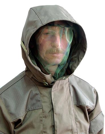 Dans de nombreux cas, la meilleure option de protection contre les morsures de divers insectes peut être un vêtement de protection spécial.