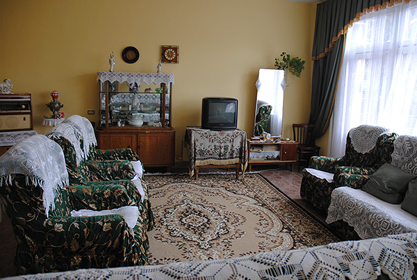 La lutte contre la poussière d'intérieur joue un rôle important dans la prévention de la reproduction en masse des tiques dans un appartement.
