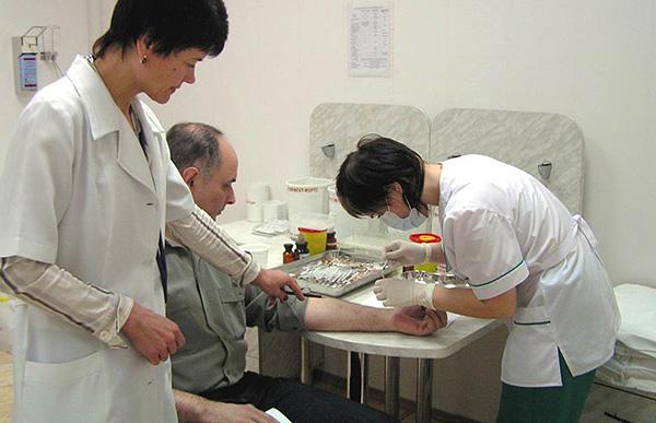 L'immunothérapie spécifique à un antigène (ASIT) est le seul moyen de guérir les allergies aux acariens (et pas seulement eux).